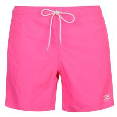 Jack and Jones Tech Basic férfi úszónadrág pink S