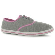 Slazenger Pumps női vászoncipő szürke 38