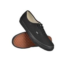 Vans U Authentic férfi vászoncipő fekete 38