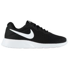 Nike Tanjun férfi edzőcipő fekete 40