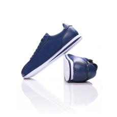 Mission Smooth Navy férfi edzőcipő kék 41
