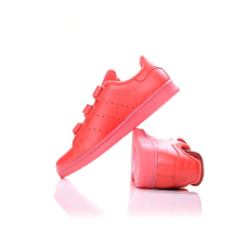Adidas Stan Smith Cf férfi edzőcipő piros 43 1/3