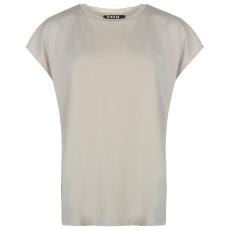 Firetrap Blackseal Plain Mod női póló szürke L