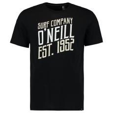 Oneill Stratum férfi póló fekete S