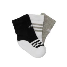 Adidas Lk Plain Cr So férfi magas szárú zokni fehér 35-38