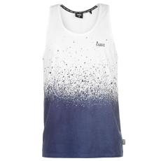 Fabric Splatter férfi trikó fehér XL