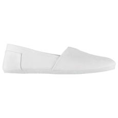 Miss Fiori Sams női vászoncipő fehér 37