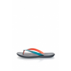 Rider , R1 Flip-flop Papucs, Kék, 39 (10594-24193-BLUE-GREEN-ORANGE-39)