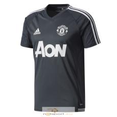 Adidas Póló Futball adidas Manchester United FC Traning M BS4439