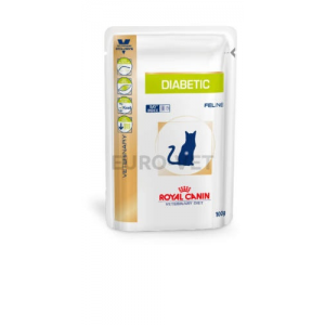 Royal Canin Diabetic Pouch 100 g