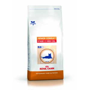 Royal Canin Senior Consult Stage 2 High Calorie 0,4 kg