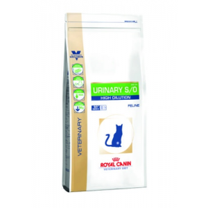 Royal Canin Urinary S/O High Dilution UHD 34 1,5 kg
