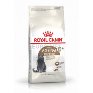 Royal Canin Ageing Sterilised 12+ (400 g)