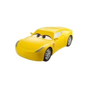 Mattel Verdák 3 világító kisautók, Cruz Ramirez