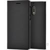 Nokia 5 gyári flip tok, fekete, CP-302