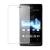 NewTop Screen Protector clear védőfólia Sony Xperia ST27i Go