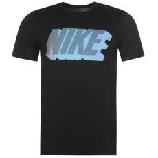 Nike Block Grade QTT férfi póló fekete XL