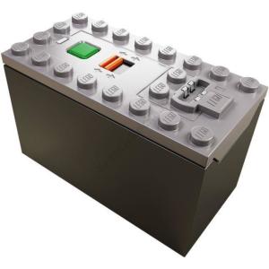 LEGO AAA elemtartó doboz