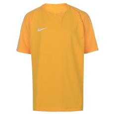 Nike Sportos póló Nike Squad gye.