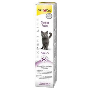 GimCat 50g GimCat Senior paszta macskáknak