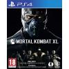 Warner Bros. Interactive Entertainment Mortal Kombat XL (PS4) (PlayStation 4)