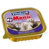 Vitakraft Menü baromfis és halas konzerveledel vadászgörénynek 100 g