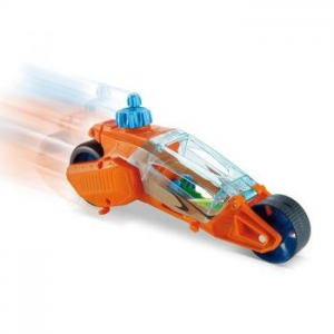 Hot Wheels Speed Winders Twisted Cycle Narancs (0887961312898)
