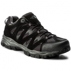 The North Face Bakancs THE NORTH FACE - Storm Hike Gtx GORE-TEX T932ZSZU5 Tnf Black/Dark Shadow Grey
