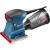 Bosch Professional GSS 140-1 A Rezgőcsiszoló