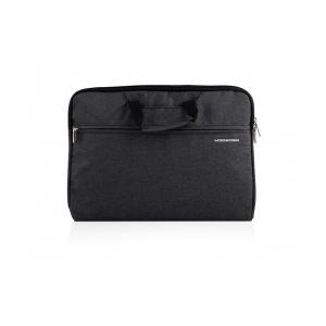 Modecom Highfill 15,6' fekete Notebook táska (TOR-MC-HIGHFILL-15-BLA)