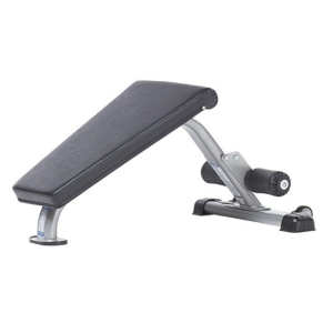 Tuff Stuff Fitness Római szék haspad CMA-320
