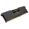 Corsair 16 GB DDR4 SDRAM 3000 MHz Vengeance LPX CL15 Black kit (2x8GB)
