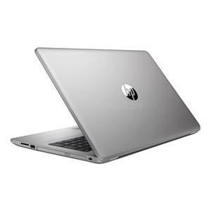 "HP 250 G6 (ezüst) | Core i5-7200U 2,5|32GB|500GB SSD|0GB HDD|15,6"" FULL HD