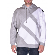 Adidas Pdx Hoody férfi pulóver szürke XL