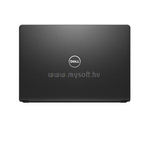 "Dell Vostro 3568 Fekete | Core i3-6006U 2,0|4GB|0GB SSD|500GB HDD|15,6"" HD