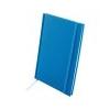 REXEL Jegyzetfüzet, A5, vonalas, 96 lap, REXEL Joy, kék