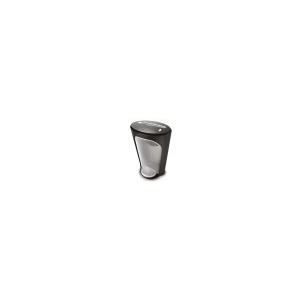FELLOWES Iratmegsemmisítõ, konfetti, 10 lap, FELLOWES Powershred(R) DS-1