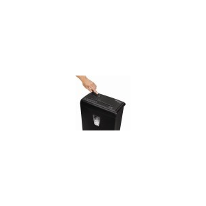 FELLOWES Iratmegsemmisítõ, konfetti, 6 lap, FELLOWES Powershred(R) H-6C