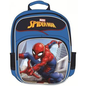 Pókember , Spiderman iskolatáska, táska 40cm