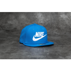 Nike Futura True 2 Hat Blue Jay/ White