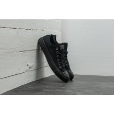 Converse Chuck Taylor All Star Ox Black/ Black/ Black