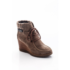 Tom Tailor 379490500 taupe