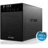 RaidSonic ICY BOX IB-3640SU3 3.5' USB3.0 SATA külső ház