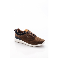 Pepe Jeans PMS30389 JAYDEN SUEDE 884STAG