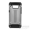 Forcell Armor hátlap tok Samsung G955 Galaxy S8+, szürke