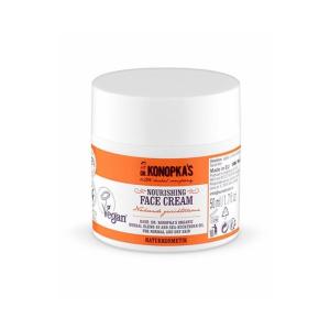 Dr. Konopka's Dr.Konopka's Tápláló arckrém homoktövis 50 ml
