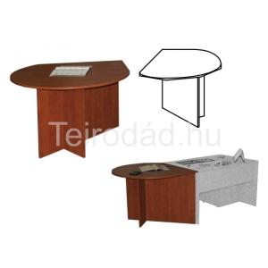 Ravenna 36/a íróasztal kiegészítő elem