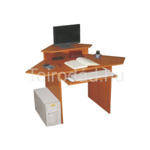 Mobil sarok számítógépasztal