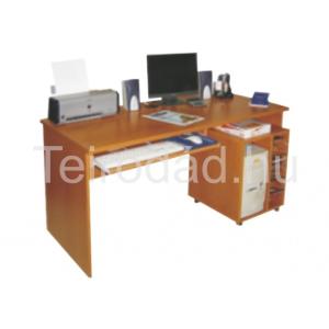 Lutz számítógépasztal