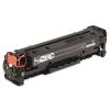 HP 304A CC530A fekete (black) utángyártott toner